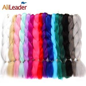 AliLeader Heat Resist Hair Cro
