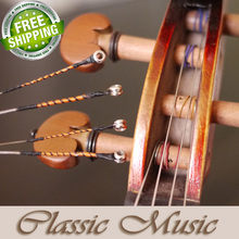Полный комплект, немецкая технология Opera viola Strings, G, D, A, C, набор мяч конец, 4/4, с бесплатной доставкой
