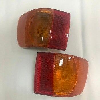 For Audi 100 C4 V6 Tail Light Rear Corner Brake light signal lamp 1 pair  Right And Left