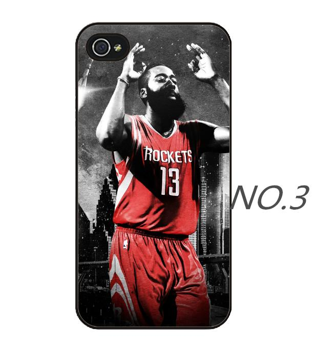 a137d52ef22 Reboto basketball Player James Harden Phone Cover Case For iPhone 5S 6 7 6S  SE 5C 5 4S 4 7 Plus-in Fitted Cases from Cellphones   Telecommunications on  ...