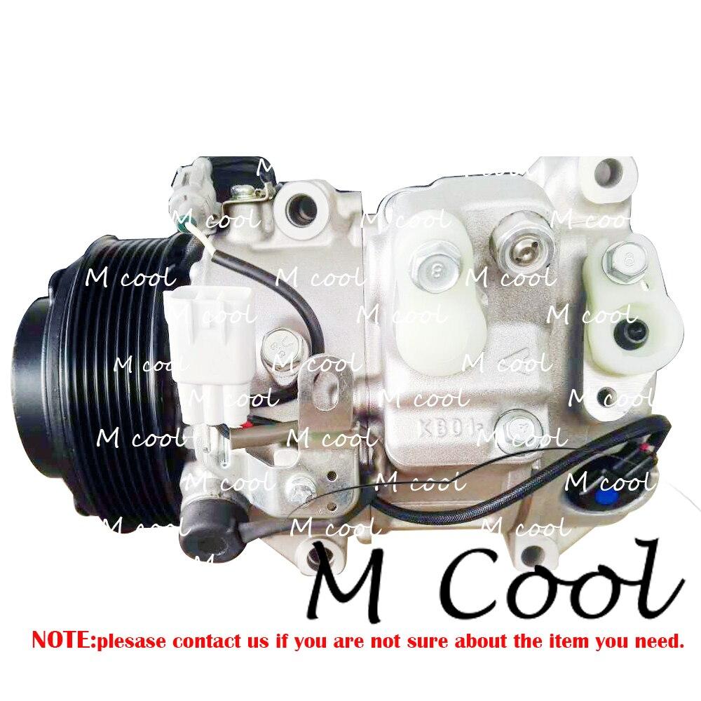 Высокое качество Новый 7SBH17C Ac компрессор для автомобиля Lexus GS450h для автомобиля Toyota Highlander Landcruiser 3.5L 8832048150 8832048160