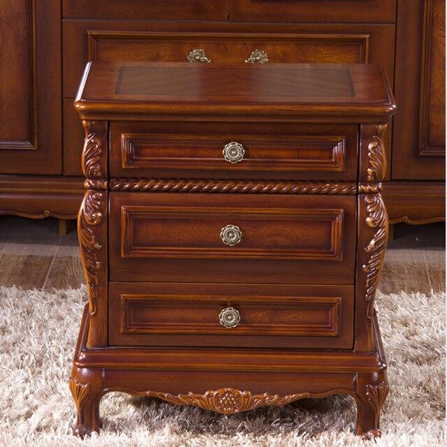 Env o gratis mejor moda de madera maciza muebles mesa de for Envio de muebles