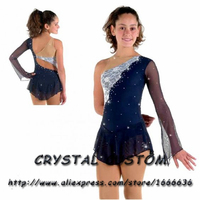 Custom Made Figure Skating Dress Adult New Brand Figure Skating Dresses For Competition DR4782