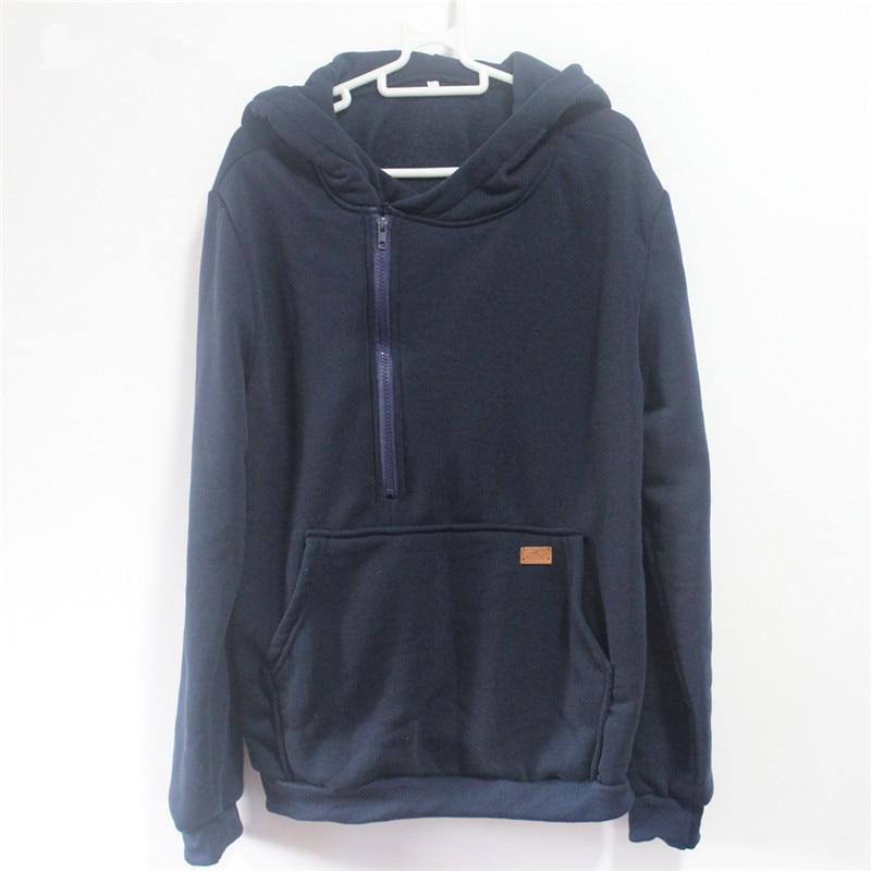 Fesyen Jenama Pakaian hoodies Lelaki Hombre Sweatshirt Hoodie Lelaki - Pakaian lelaki - Foto 5