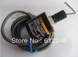 E6B2 CWZ6C/360P/R Rotary encoder / incremental photoelectric encoderE6B2 CWZ6C/360P/R Rotary encoder / incremental photoelectric encoder