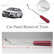 Free Shipping Car Door Panel Remover Top Sale Car Repair Tool Set Car Panel Removal Tool High Quality