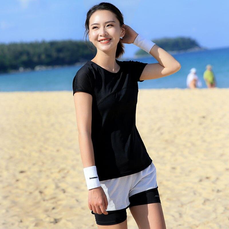 Женская летняя спортивная одежда заказать на aliexpress