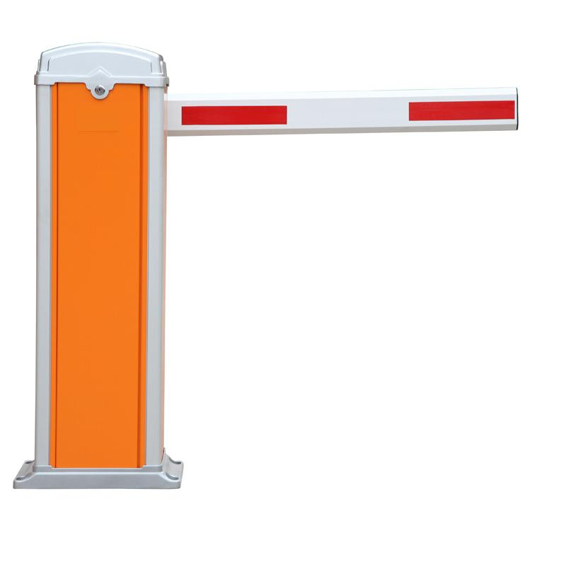AC 220V 50Hz 400W Remote Control Automatic Electric Parking Traffic Barrier Gate