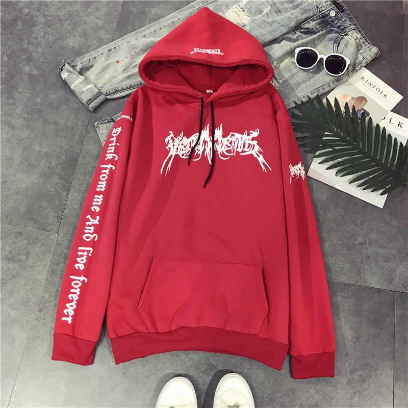 Arfreeker BTS обувь для мальчиков для женщин толстовки кофты цветок уличная Harajuku модные женские туфли мужчин пуловеры черный, красн