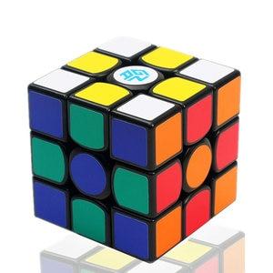 Image 5 - Gan 356 mestre do ar quebra cabeça cubo de velocidade mágica 3x3x3 profissional gans cubo magico gan356 brinquedos de ar para crianças