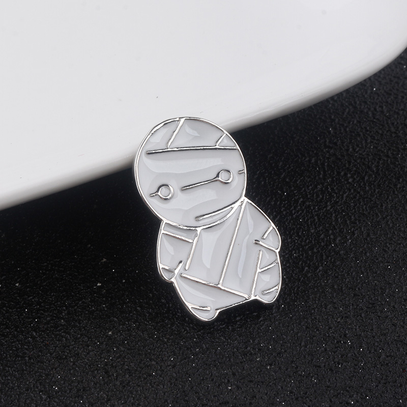 How To Keep A Mummy Brooches White Enamel Cute Mummy Pins Kids Brooches Japanese Anime Accessories Lapel Pin Badge Men Jewelry Jewelrybox Dropgecko Com How to keep a mummy🦋 ミイラの飼い方 🦋 im home. english us english us usd dropgecko