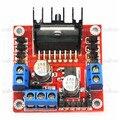 Módulo de Acionamento Do Motor para Arduino L298N Dupla H Ponte DC Stepper Motor Drive Módulo Controlador Board Frete Grátis