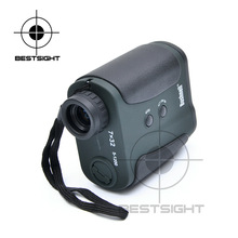Binoculars Golf Laser Distance Meter With Rangefinder 7×32 5-1200m Range Finder Hunting Medidor Laser For Digital Monocular