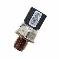 Pressure Switch Diesel Fuel Rail Pressure Sensor For AUDI A6 A7 Q5 Q7 A8 A5 3