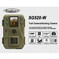 Bolyguard photo traps wifiTrail Scouting Wildlife Digital Surveillance Camera IR Night Vision Quick trigger time Hunting Camera