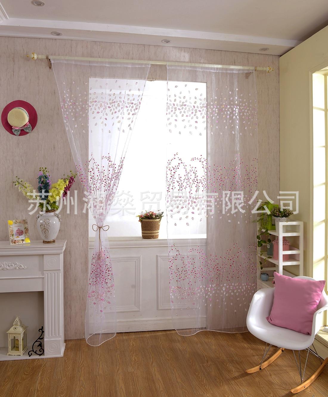 Vergelijk prijzen op Translucent Curtains - Online winkelen ...