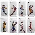 Sports NBA Stars Kobe Bryant soft TPU Phone Case Fundas For iPhone 7plus 7 6 6S 5 5S SE 5C 4 4S SAMSUNG Galaxy S5 S6 S7 Edge