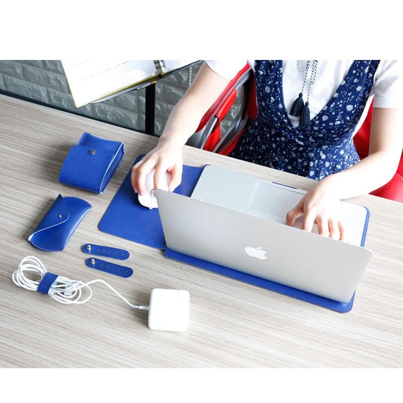 Թև պայուսակ Xiaomi Mi Pro 15.6 Mibook Laptop Protective - Նոթբուքի պարագաներ - Լուսանկար 6
