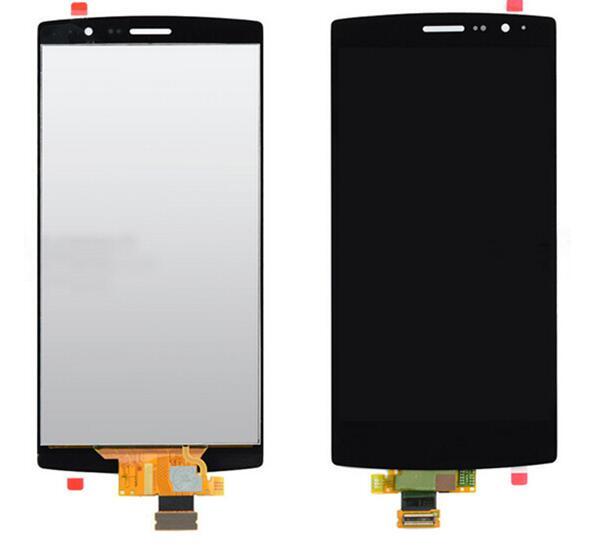 Prix pour Pour LG G4S H736 H731 H734 H735 H735DS H736P G4beat H735TR Lcd Affichage Écran + assemblée écran tactile de remplacement noir couleur
