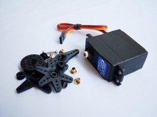 F16684 180 Degree Rotation HDKJ D3615S 60g Torque 15kg . Metal Gear Digital Servo 4.8v-7.2v for DIY RC Robot Smart Car Truck