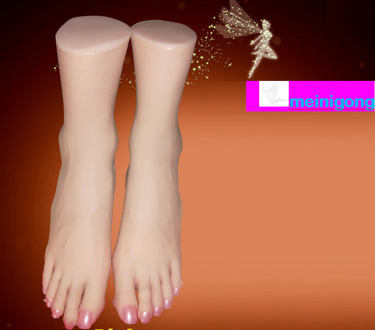 sex doll Fake silicon women foot fetish Feet foot fetish worship foot toys mold silicone feet,foot model
