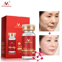 Argireline Six Peptides Repair Concentrate Rejuvenation Emulsion Anti Wrinkle Serum For Face Skin Care Products Anti-aging Acid 3