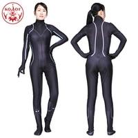 3D Printed Jumpsuit Black Widow Women Natalia Vlinavno Romanova Zentai Cosplay Bodysuit Game Costumes
