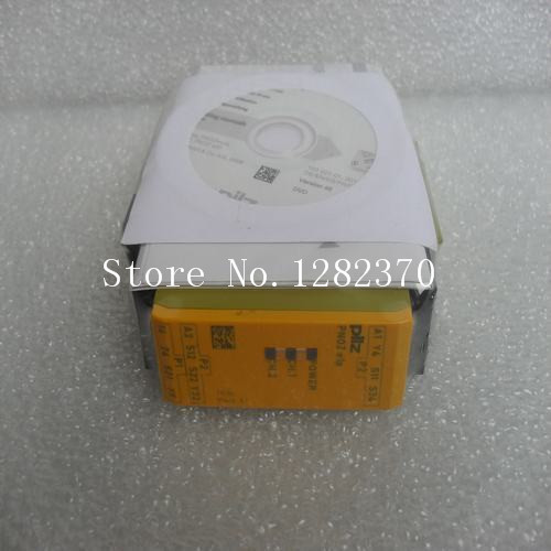 все цены на  New German original PILZ safety relays PNOZ e1p 24VDC 2so spot 774130  онлайн