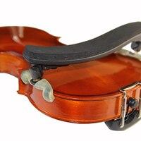 Vinlion Accessory Violin Shoulder Rest Violin Shoulder Pad For 3 4 4 4 FOM Violion Protector
