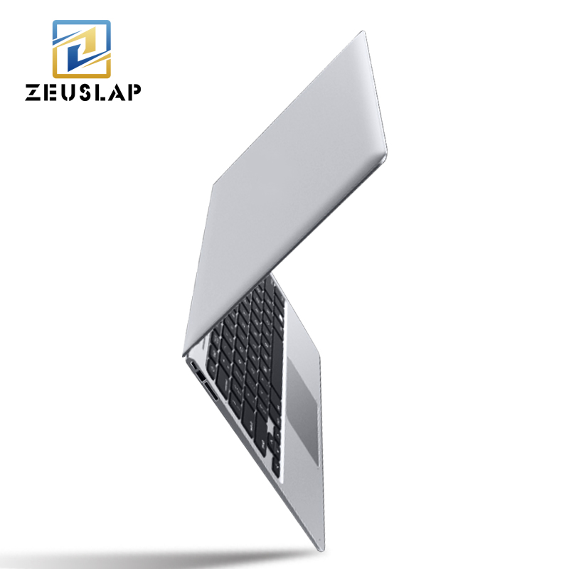 ZEUSLAP 14inch 8GB RAM+120GB SSD+500GB HDD Windows 10 Systems