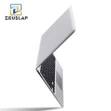 ZEUSLAP 14inch 8GB RAM+120GB SSD+500GB HDD Windows 10 System 1920X1080P FHD Intel Quad Core Laptop Ultrabook Notebook Computer