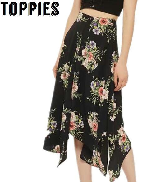 Винтажные юбки и платья