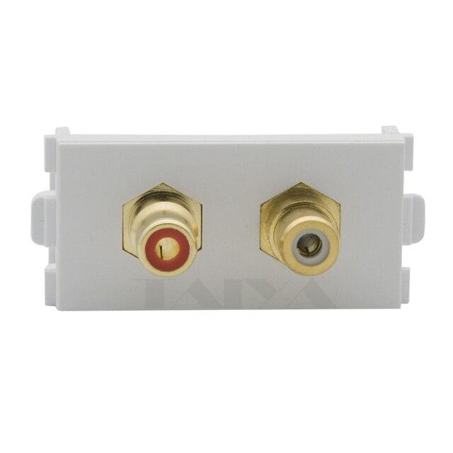 2-RCA-f-mea-para-f-mea-conector-de-udio-
