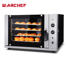 62L 6000W Commercial Baking Convenction Oven Bread Oven Cake Oven