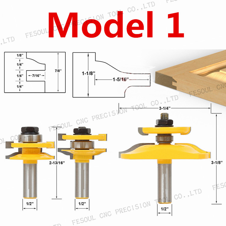 21 Models-Free shipping,CNC Solid Carbide tungsten Milling Cutter,woodworking router bit,,wood tool,Floor knife,puzzle knife