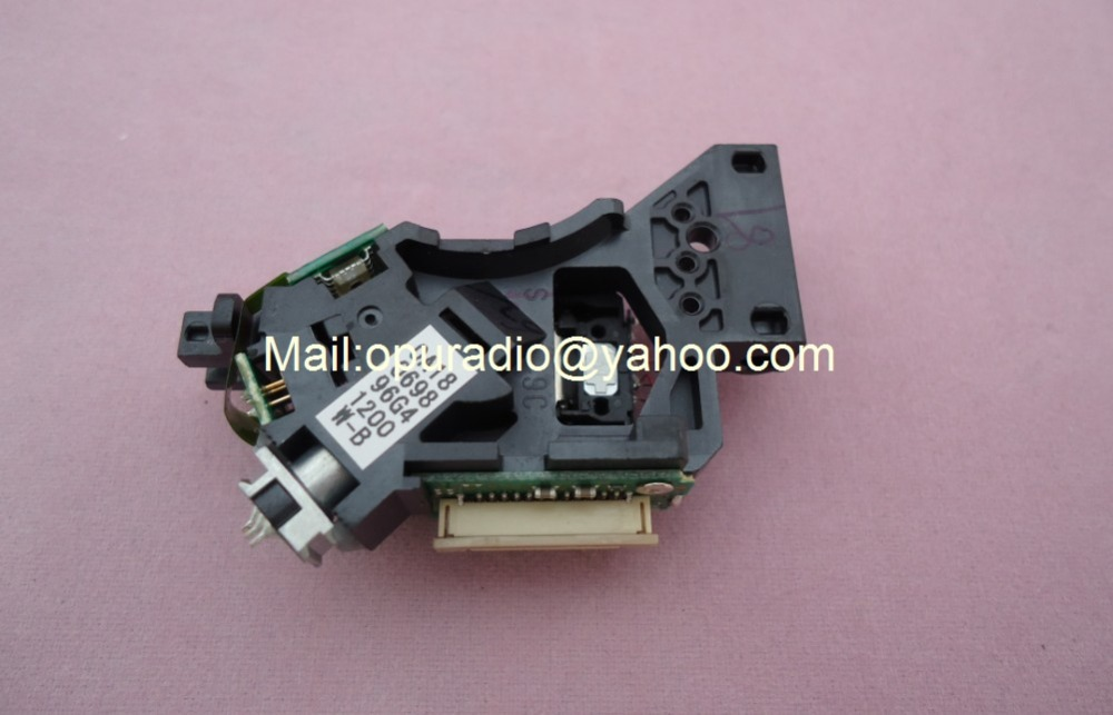 DVD лазерной HOP-1200W HOP-1200W-B оптический датчик для автомобиля DVD Радио Сделано в Японии