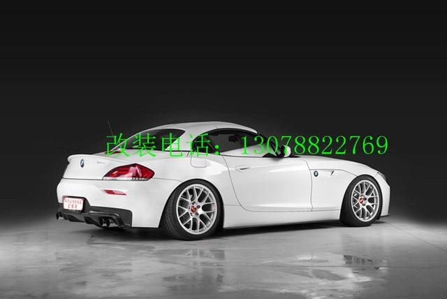 84 Modifikasi Mobil Bmw Z4 Terbaru