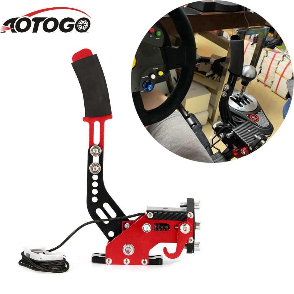 For Logitech G29/G27 Rally Sim Racing Games drift Sensor Usb
