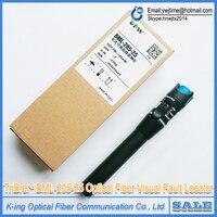 BML-205-25 광섬유 시각 장애 검출기 펜 출력:> 25 mw