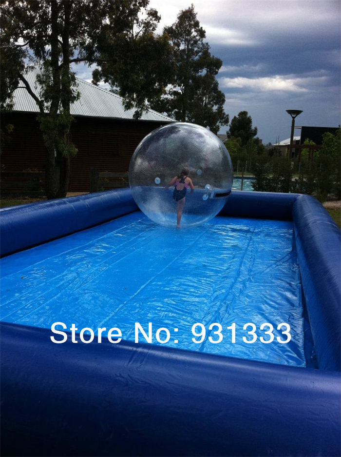 Walk Inside Inflatable Ball