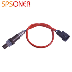 SPSONER OEM 89465-BZ430 задний кислородный датчик O2 воздушный топливный коэффициент лямбда датчик для Toyota 89465BZ430 Новое поступление новый бренд