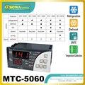 Микрокомпьютерные контроллеры температуры MTC5060 с 2 датчиками  компрессором и размораживанием  предназначены для чиллера/морозильной камер...