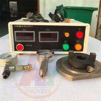 AM CT790 CAT C7/C9 Pump Tester, diesel pump touch pump tester for CAT C7C9