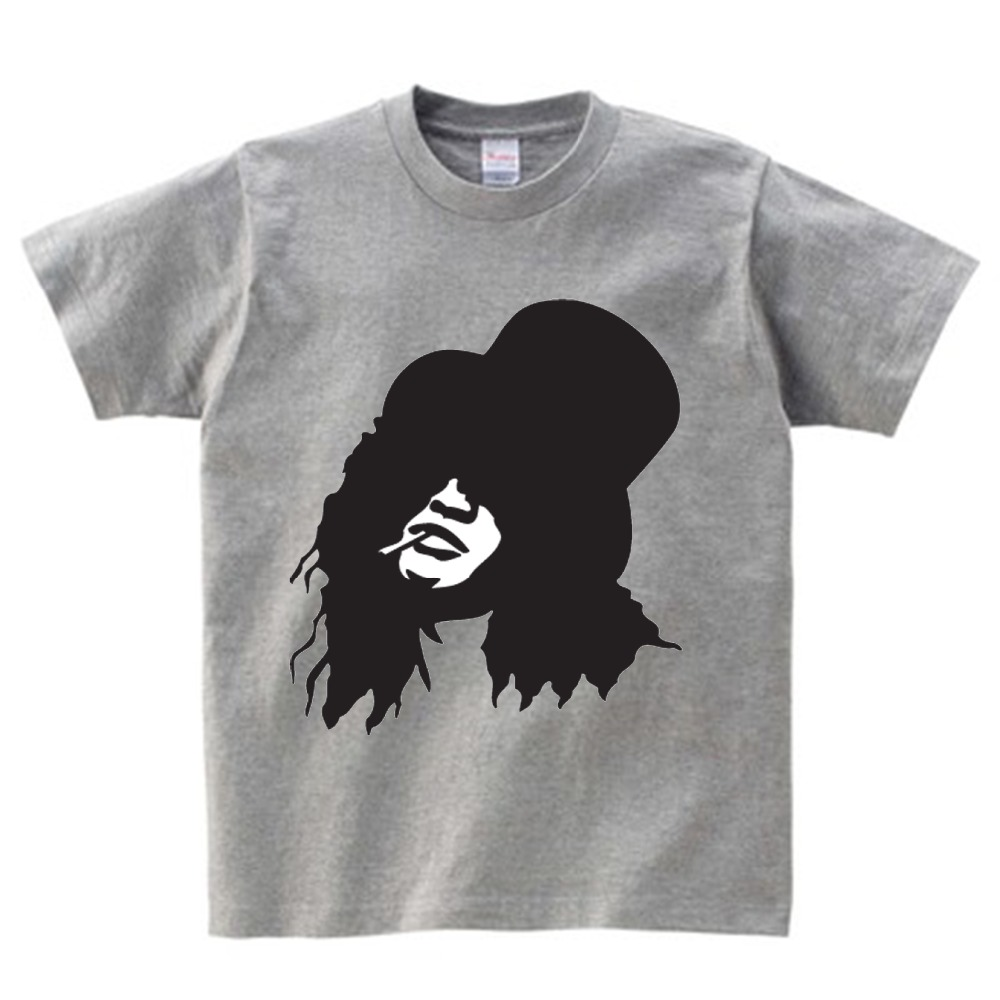 Guns N Roses T Shirt Kid 2021 T-shirt Pure Cotton Round Neck Baby Tshirt children's Infant Toddler Costume For boy and girl NN 5