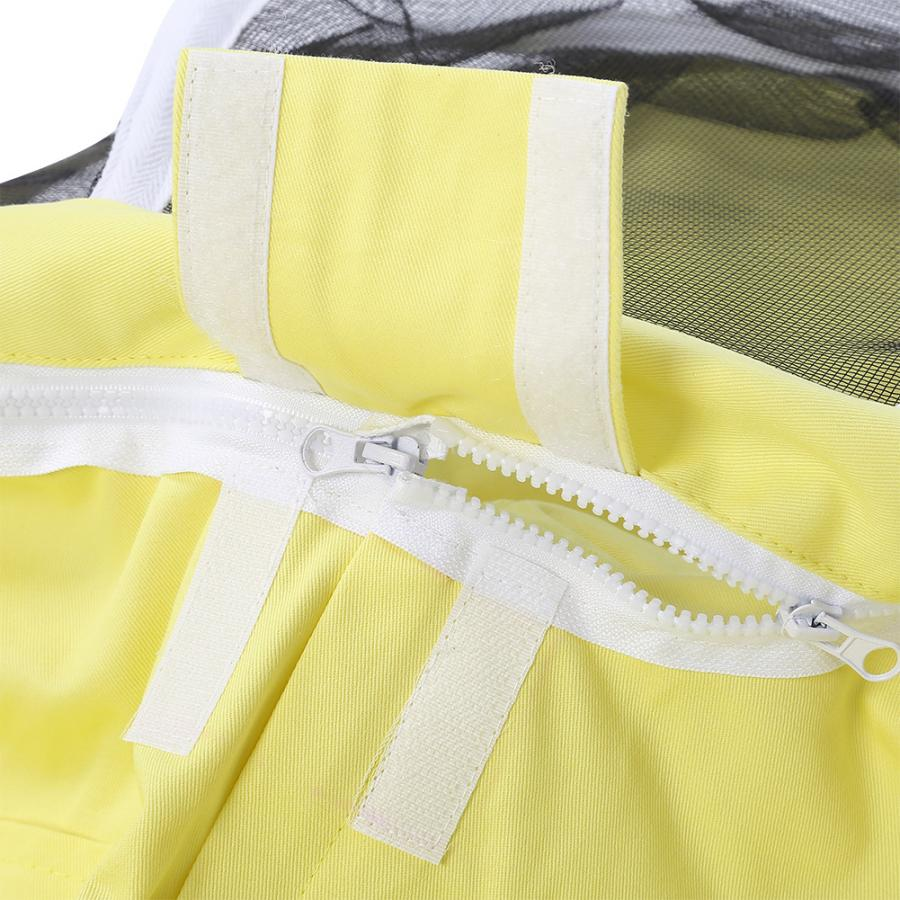 M Professional Child Beekeeping Protective Suit Bee Farm Visitor Protect Equipment Jumpsuit