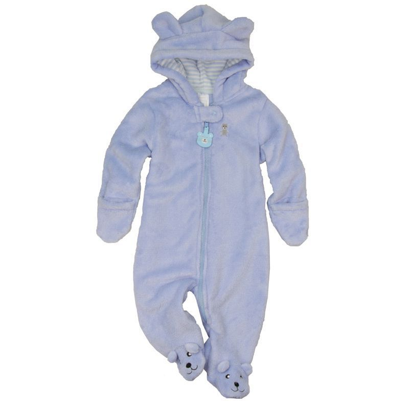 Autumn-Winter-Baby-Rompers-Bear-style-baby-coral-fleece-brand-Hoodies-Jumpsuit-baby-girls-boys-romper-newborn-toddle-clothing-1