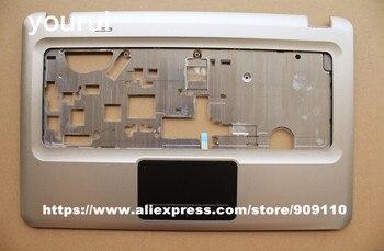 yourui For HP Pavilion DV6 DV6-3000 Series Palmrest & Touchpad ZYE3LLX8TP303 603687-001 603685-001 603688-001 3LLX6TP103 C Shell