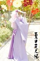 Natsume Yuujinchou natsume takashi cosplay costume full set any size