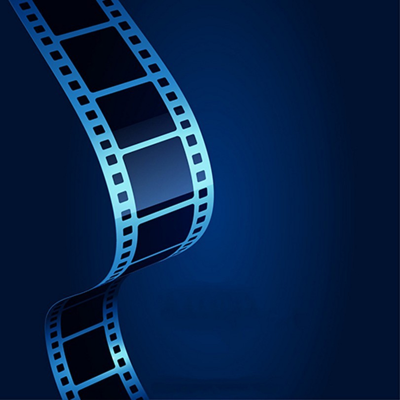Hollywood Cinema Film Movie Black Filming Background Vinyl cloth High quality Computer printed wall  backdrop jbl cinema sb350