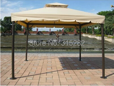 2018 Ebay 3*4meter Steel Aluminium Sun Garden Umbrella Parasol Patio  Outdoor Furniture Covers Sunshade With 4 Sides Gauze In Sun Shelter From  Sports ...